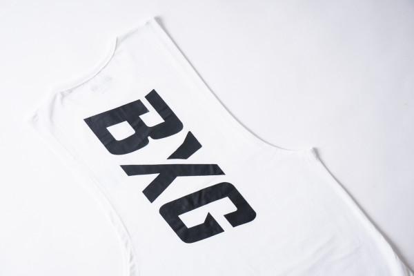 BXG Original White - BXGLAB