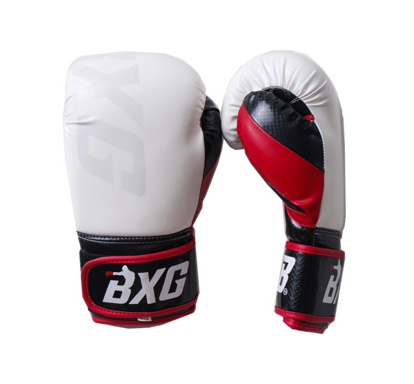 BXG Boxing Gloves Carbon Edition - BXGLAB