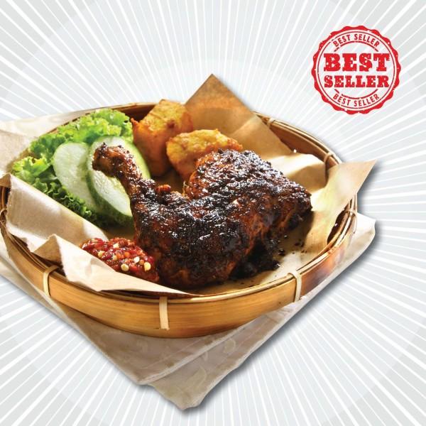Ayam Bakar  - Penyet Mall