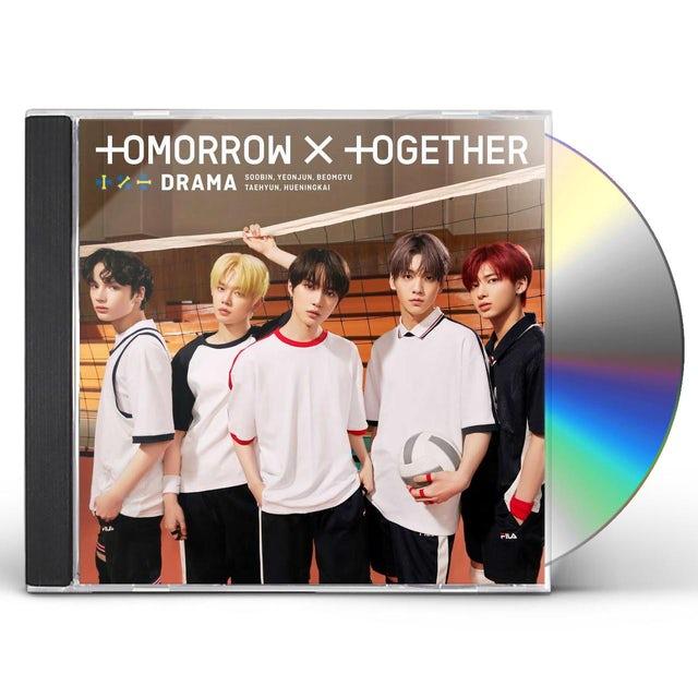 Drama (CD+DVD / Limited Edition A)