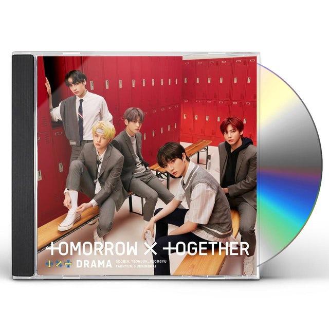 Drama (CD+DVD / Limited Edition B)