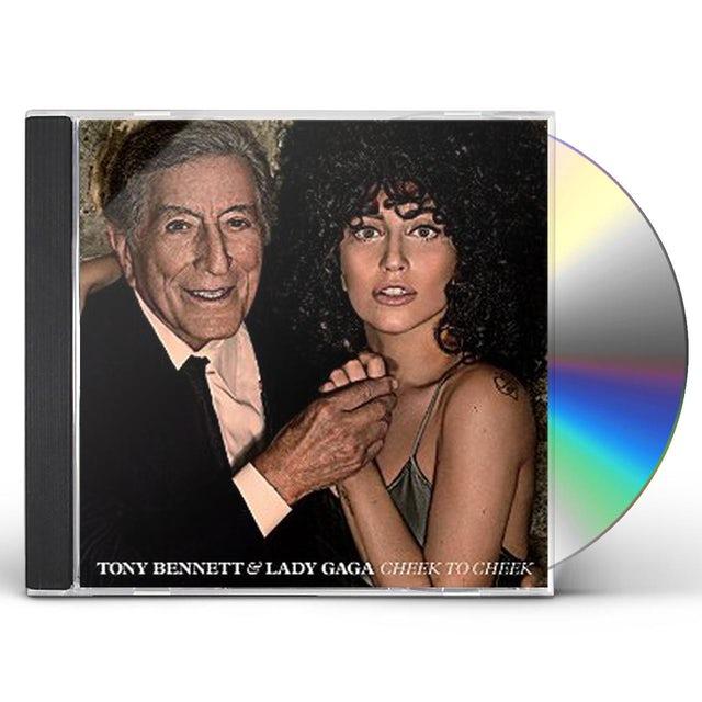 Cheek To Cheek (Deluxe CD)