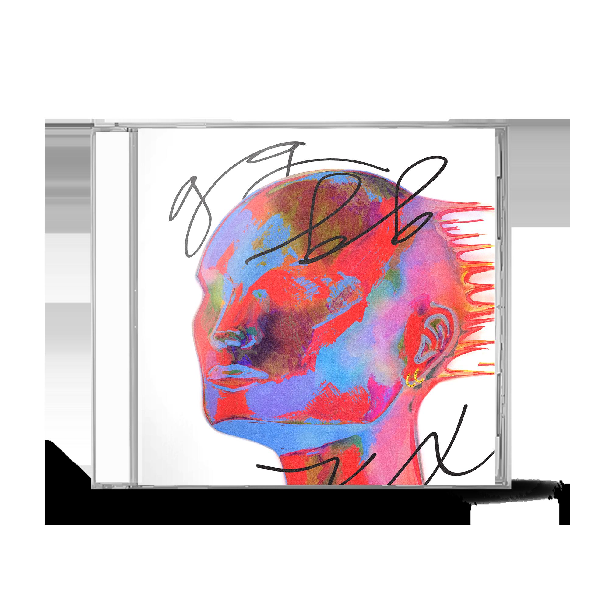 gg bb xx (CD)