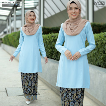 KURUNG DEWATA LILAC - moff collection