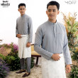 SLIM FIT GREY - moff collection