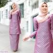 Aanjeleena In Violet Purple - moff collection