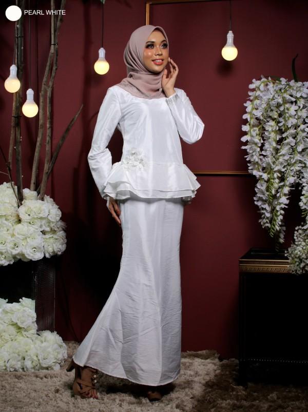ROXELINDA WHITE  - moff collection