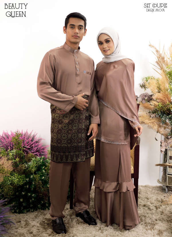 KURUNG BEAUTY QUEEN COCO - moff collection