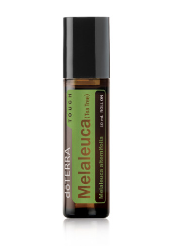 MELALEUCA TEA TREE TOUCH | Doterra Pure Essential Oils - CPTG