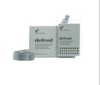a+Defend Health Tag - (Sterilisation Tag)