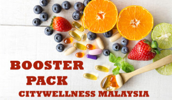 BASIC4 | WELLNESS BOOSTER PACK