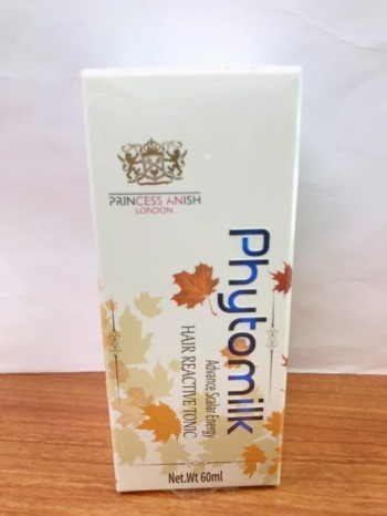 Phytomilk-Hair Reactive Tonic