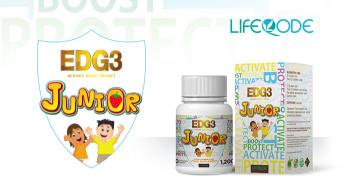 Junior EDG3 - Supplements