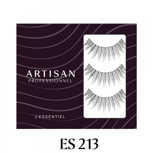 Artisan Pro L'Essentiel 213 (Upper lashes) - ES 213 (Multipack)