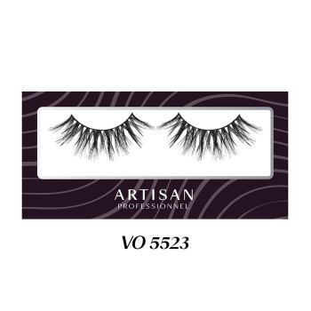 Artisan Pro - Voile 5523 (Upper lashes)