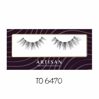 Artisan Pro Touche 6470 (Upper lashes) - TO 6470