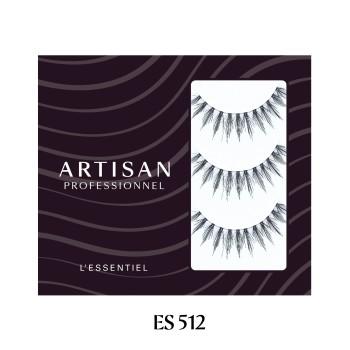 Artisan Pro L'Essentiel 512 (Upper lashes) - ES 512 (Multipack)