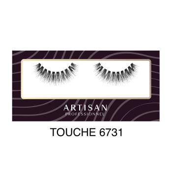 Artisan Pro Touche 6731 (Upper lashes) - TO 6731