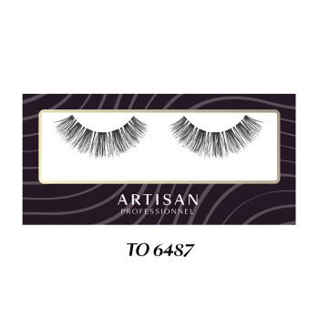 Artisan Pro Touche 6487 (Upper lashes) - TO 6487