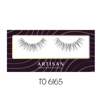 Artisan Pro Touche 6165 (Upper lashes) - TO 6165