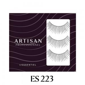 Artisan Pro L'Essentiel 223 (Upper lashes) - ES 223 (Multipack)