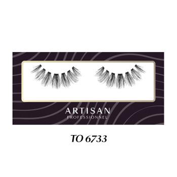 Artisan Pro Touche 6733 (Upper lashes) - TO 6733