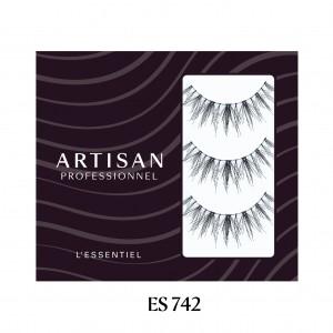 Artisan Pro L'Essentiel 742 (Upper lashes) - ES 742 (Multipack)