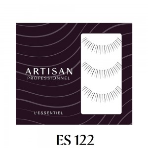 Artisan Pro L'Essentiel 122 (Lower lashes) - ES 122 (Multipack) - Fristellea