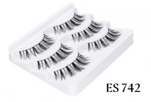 Artisan Pro L'Essentiel 742 (Upper lashes) - ES 742 (Multipack) - Fristellea