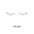 Artisan Pro Petite 3724 (Lower lashes) - PE3724 - Fristellea