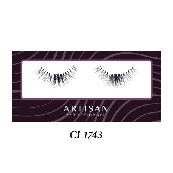 Artisan Pro Classiques 1743 (Upper lash) - CL1743 - Fristellea