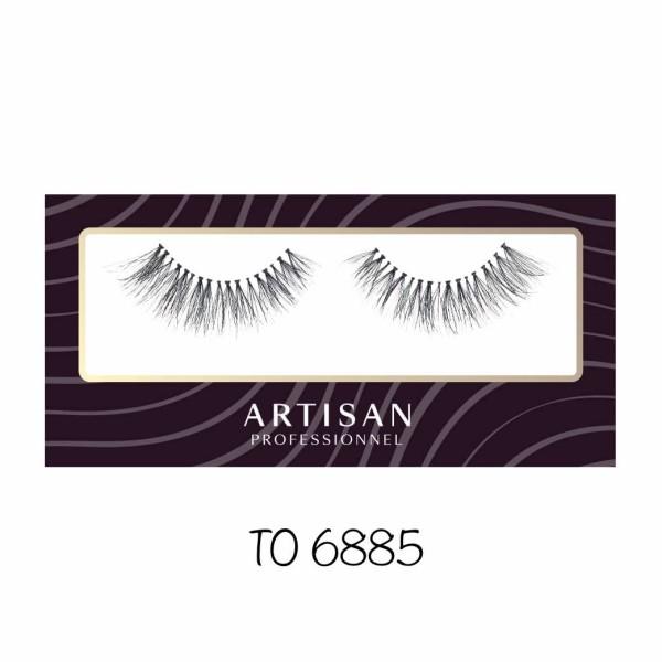 Artisan Pro Touche 6885 (Upper lashes) - TO 6885 - Fristellea