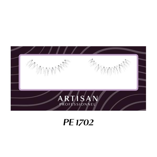 Artisan Pro Petite 1702 (Lower lashes) - PE1702 - Fristellea