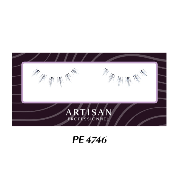 Artisan Pro Petite 4746 (Lower lashes) - PE4746 - Fristellea