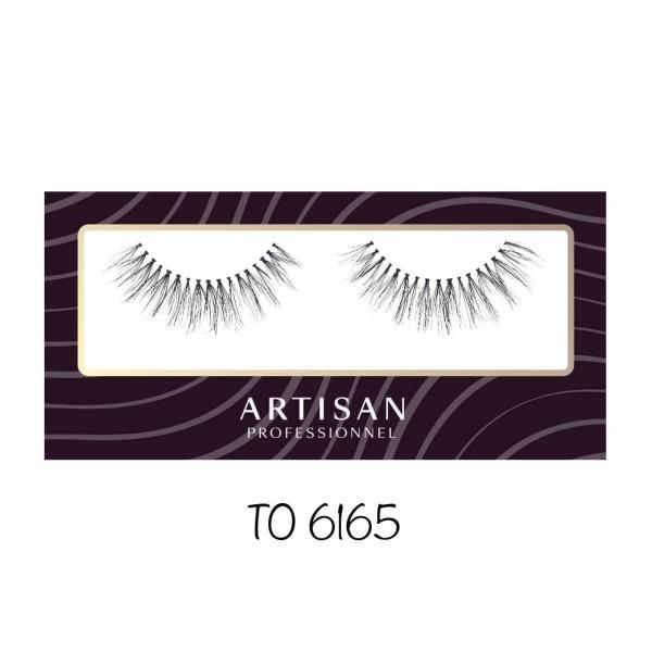 Artisan Pro Touche 6165 (Upper lashes) - TO 6165 - Fristellea