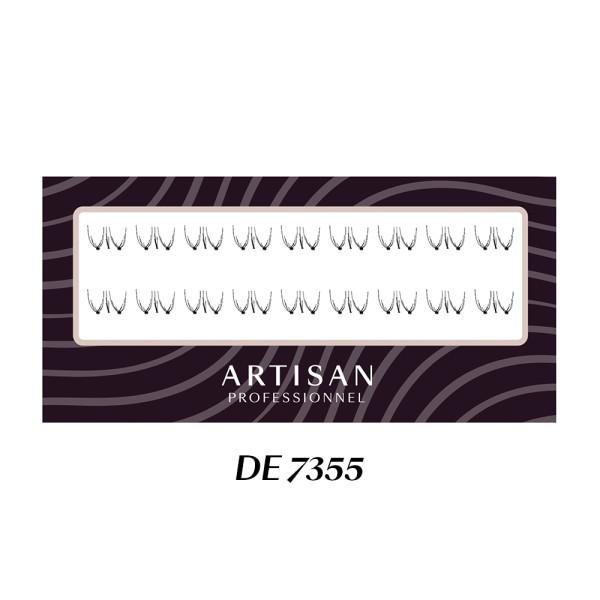 Artisan Pro Delicat 7355 - DE7355 (Lower Lashes) - Fristellea