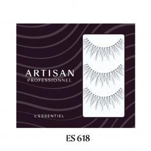 Artisan Pro L'Essentiel 618 (Upper lashes) - ES 618 (Multipack) - Fristellea