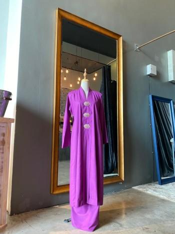 Kebarung - purple