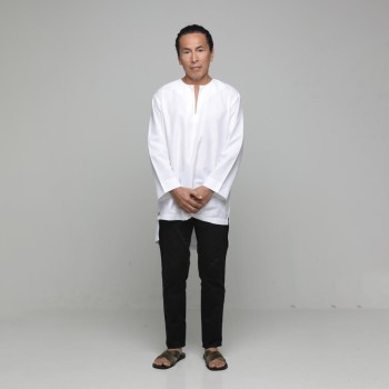 Kurta - Slim Cut