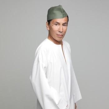 SONGKOK MAULANA - GREEN