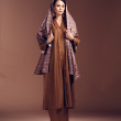 Kebarong - Antique Brown - AMY SEARCH GENERAL PRODUCTS CO