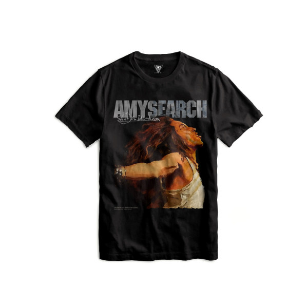 SAAT 003 - Black Grey Font  - AMY SEARCH GENERAL PRODUCTS CO