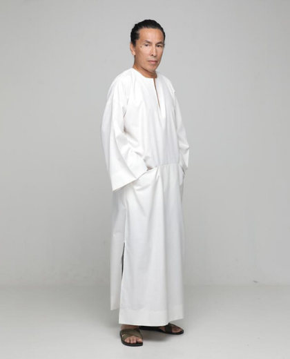 JUBAH ABDEL - WHITE - AMY SEARCH GENERAL PRODUCTS CO