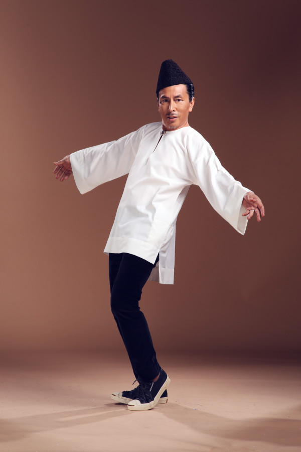 KURTA ABID 4.0 - WHITE - AMY SEARCH GENERAL PRODUCTS CO
