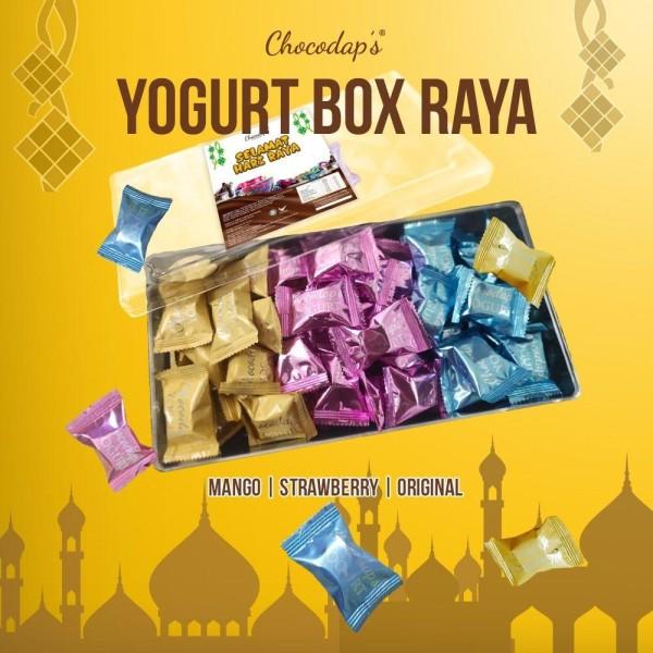 YOGURT BOX RAYA CHOCODAP (PENINSULAR MALAYSIA ONLY) - COVSTORE