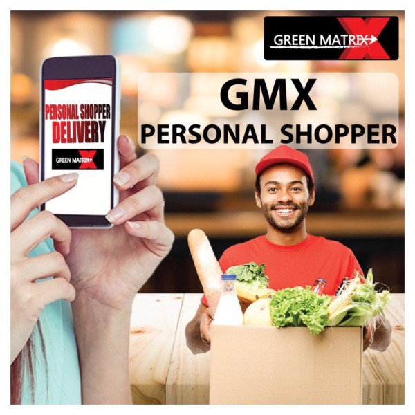 BANGI PERSONAL SHOPPER  BY GMX (FOR BANGI ONLY) - COVSTORE