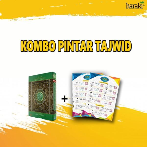 Kombo Pintar Tajwid - USRAH HARAKI SDN BHD