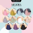 TELEKUNG MELIORA Pocket Plain - Snow White - ZARA AWLIYA
