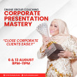 CORPORATE PRESENTATION MASTERY - Premier Horizon