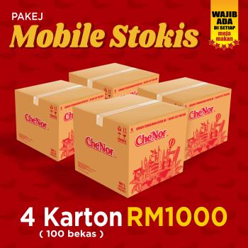 [MOBILE STOKIS] - Minima Restock NB - RM1000
